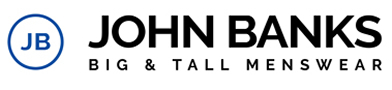 John Banks - Big & Tall Menswear